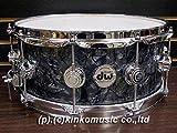 【チョイキズ特価品】DW Collector's Series 1406 SD FP-BKD/C スネア