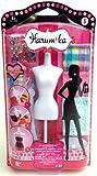Bandai 30505 Harumika Casual Couture Style Starter Set