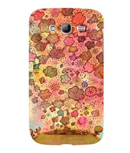 printtech Meme Abstract Back Case Cover for Samsung Galaxy Grand Neo Plus::Samsung Galaxy Grand Neo Plus i9060i