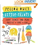 Yellow Owl's Little Prints: Stamp, St...
