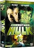 echange, troc L'incroyable Hulk - saison 1