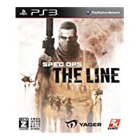 Spec Ops:The Line(PS3)
