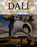 Dali (Taschen 25th Anniversary) (382285008X) by Robert Descharnes