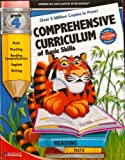 img - for Comprehensive Curriculum of Basic Skills Grade 4 (Fourth) (AMERICAN EDUCATION PUBLISHING) book / textbook / text book