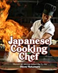 Japanese cooking chef :  Discover our...