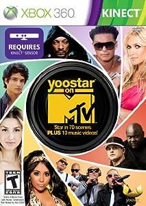 Yoostar on MTV - Xbox 360