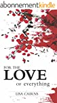 For the Love of Everything (English E...
