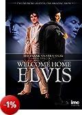 The Frank Sinatra Show Welcome Home Elvis [DVD] [Edizione: Regno Unito]