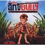 Ant Bully,The      Cd