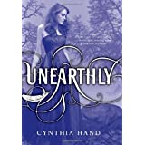 Unearthlyby Cynthia Hand