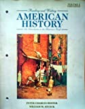 img - for Reading and Writing American History: An Introduction to the Historian's Craft, Vol. 2, 3rd Edition book / textbook / text book