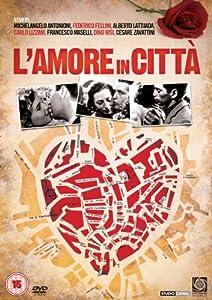L'Amore In Citta [DVD]