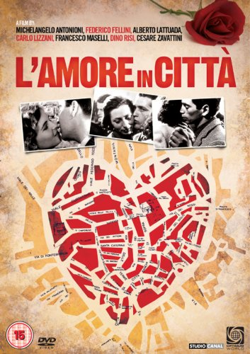 lamore-in-citta-dvd