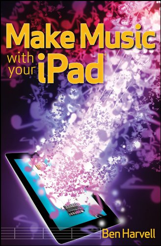 Make Music with Your iPad