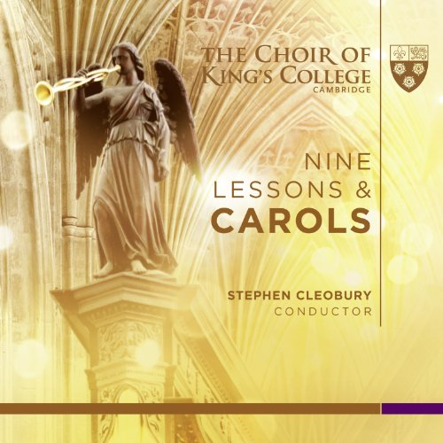 Buy Festival of Nine Lessons & Carols From amazon