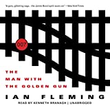 Ian Fleming The Man with the Golden Gun (James Bond)