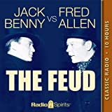 img - for Jack Benny vs. Fred Allen: The Feud book / textbook / text book
