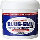 Blue Emu Original Analgesic Cream, 12 Ounce (Packaging May Vary)