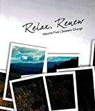 img - for Relax, Renew V5 Blu-ray (Blu-ray Disc) book / textbook / text book