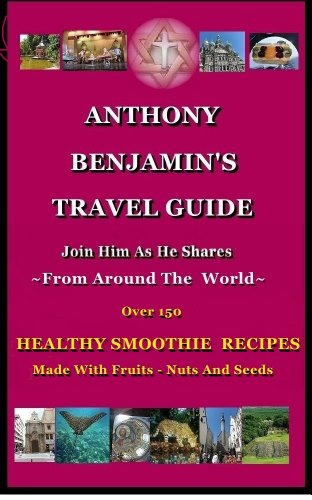 Smoothie Recipes Strawberry front-121574