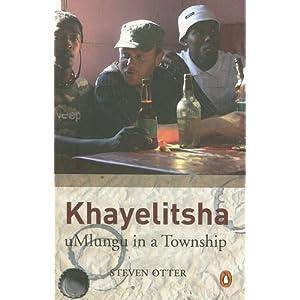 Khayelitsha -  Steven Otter
