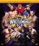 WWE 2014 - Wrestlemania XXX - New Orl...