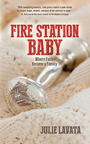Fire Station Baby
