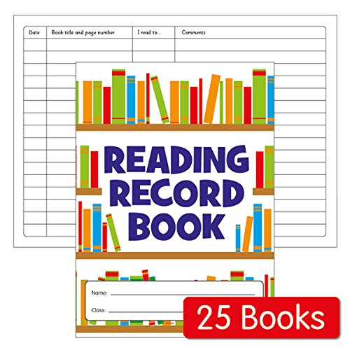 nrrv25-box-of-25-value-range-32-page-reading-record-book-primary-teaching-services-ltd