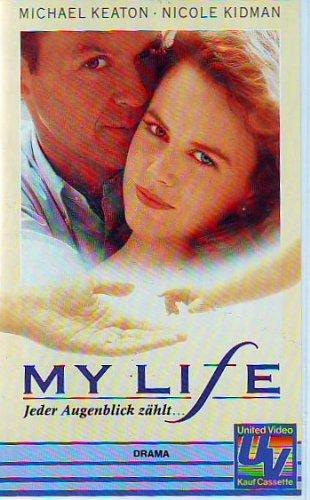 My Life [VHS]