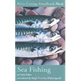 Sea Fishing (River Cottage Handbook)by Nick Fisher