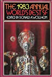 img - for The 1983 Annual World's Best SF book / textbook / text book