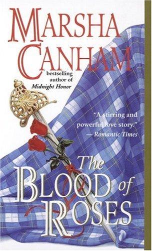 Blood of Roses, MARSHA CANHAM