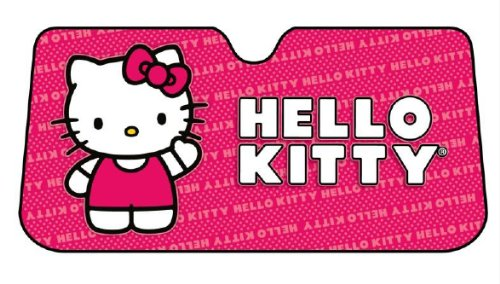 Hello-Kitty-Car-Sunshade-Auto-Accessories-58-x-28in