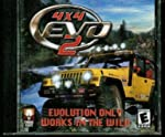 4X4 Evolution 2 (Jewel Case) (輸入版)