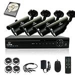 [TRUE 960p ProHD] SMART CCTV System,...
