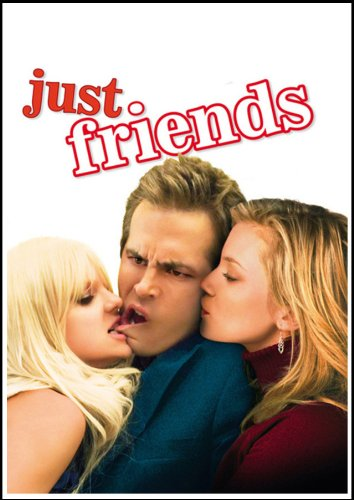 Just Friends on Amazon Prime Video UK