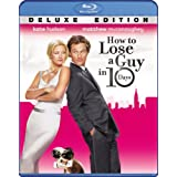 How to Lose a Guy in 10 Days [Blu-ray] (Bilingual)by Kate Hudson