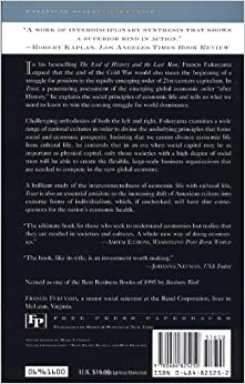 POLITICAL ORDER AND POLITICAL DECAY - Kirkus Reviews