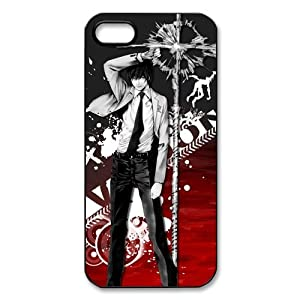 Death Note Yagami Raito iPhone 5 5s Case Japanese Anime Case Cover