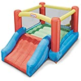 Little Tikes Junior Jump N Slide Bouncer