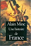 img - for Une histoire de France (French Edition) book / textbook / text book