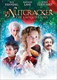 NEW Nutcracker: The Untold Story (DVD)