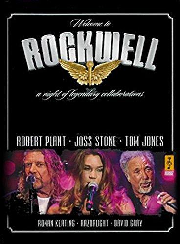 Rockwell (DVD)