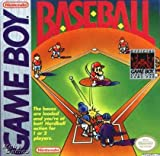 Mario Baseball [Gameboy]