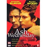 Ash Wednesdayby Brian Burns