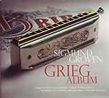 Grieg Album Sigmund Groven