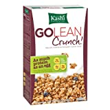 Kashi GOLEAN Crunch! Cereal, 15-Ounce Boxes (Pack of 6)