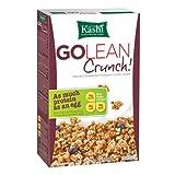 Kashi GOLEAN Crunch! Cereal, 15-Ounce Boxes (Pack of 6) ~ Kashi