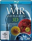 Wir sind Planeten [3D Blu-ray]