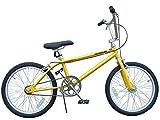 CALIFORNIAN(カリフォルニアン) BMX 「YELLOW」 ランキングお取り寄せ